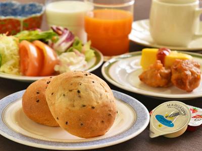 【 朝食付プラン 】しっかり朝ごはん♪みろく横丁・繁華街へアクセス良好♪チェックイン24時OK!