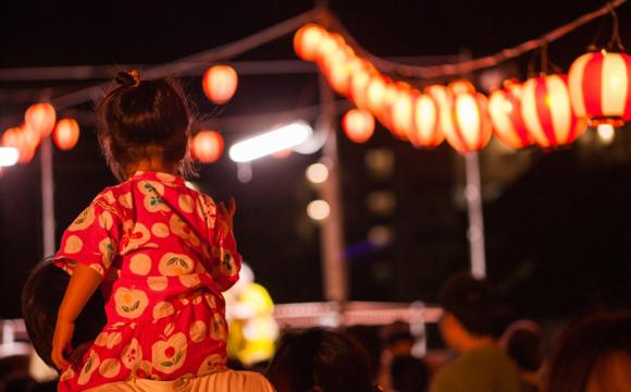 初夏のイベント情報★神明宮茅の輪祭