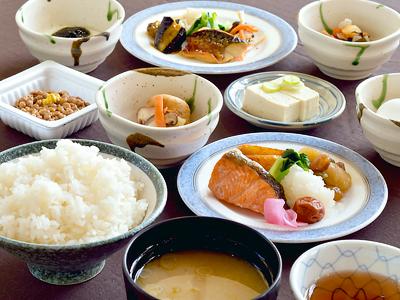 【格安!室数限定!朝食付プラン】八戸観光に、朝食付きのお得なプランです♪